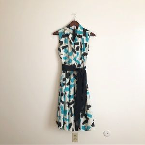 Retro 1950s ModCloth Dress